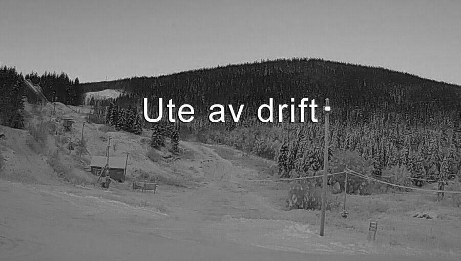 Hommelstø - Klokkaråsen ski slope